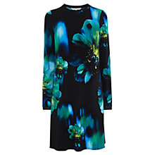 Buy Coast Akoni Print Jersey Dress, Multi Online at johnlewis.com