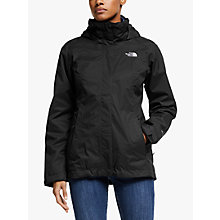 Buy The North Face Evolve II Triclimate 3-in-1 Waterproof Women's Jacket Online at johnlewis.com