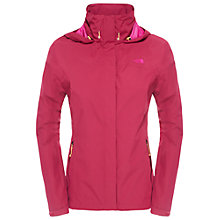 Buy The North Face Sangro Waterproof Women's Jacket Online at johnlewis.com