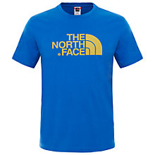 Buy The North Face Easy Logo T-Shirt Online at johnlewis.com