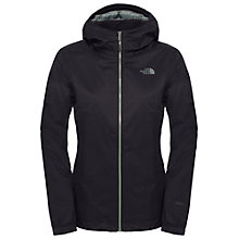 Buy The North Face Quest Insulated Women's Jacket, Black Online at johnlewis.com