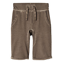 Buy Mango Kids Boys' Harem-Style Shorts Online at johnlewis.com