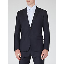 Buy Reiss George Slim Fit Suit Jacket, Navy Online at johnlewis.com