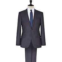 Buy Reiss Rollins Wool Suit, Navy Online at johnlewis.com