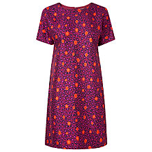 Buy L.K. Bennett Joenne T-Shirt Dress, Multi Online at johnlewis.com