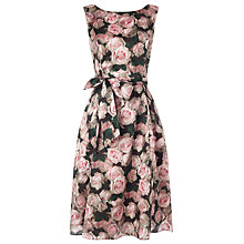 Buy Phase Eight Jardin Rose Dress, Multi Online at johnlewis.com