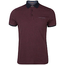Buy Ted Baker Pabloe Short Sleeve Polo Shirt Online at johnlewis.com