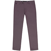 Buy Ted Baker Newyor Micro Design Pattern Trousers Online at johnlewis.com