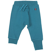Buy Polarn O. Pyret Baby's Organic Joggers Online at johnlewis.com