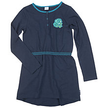 Buy Polarn O. Pyret Girl's Long Tunic Online at johnlewis.com