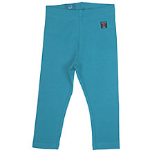 Buy Polarn O. Pyret Baby's Organic Cotton Leggings Online at johnlewis.com
