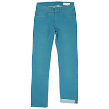 Buy Polarn O. Pyret Children's Colourful Jeans Online at johnlewis.com