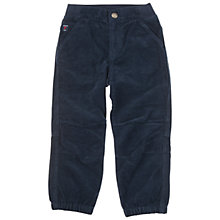 Buy Polarn O. Pyret Children's Cord Trousers Online at johnlewis.com