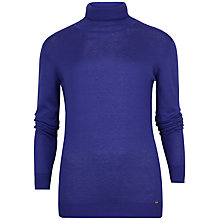Buy Ted Baker Vione Roll Neck Jumper Online at johnlewis.com