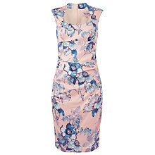 Buy Phase Eight Rapunzel Print Dress, Multi Online at johnlewis.com