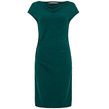 Buy Phase Eight Maya Dress, Spruce Online at johnlewis.com
