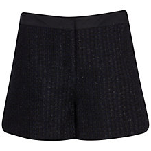 Buy Ted Baker Farish Suit Shorts, Navy Online at johnlewis.com