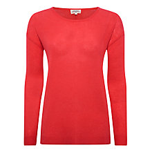 Buy Hartford Mirta Cashmere Jumper Online at johnlewis.com