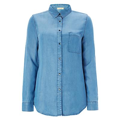 American Vintage Tanney Shirt, Denim