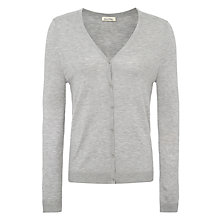 Buy American Vintage Blossom Cardigan, Lunaire Chine Online at johnlewis.com