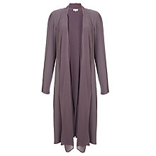 Buy Ghost Freya Longline Cardigan Online at johnlewis.com