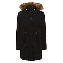 Buy Parka London Lara Classic Parka Online at johnlewis.com