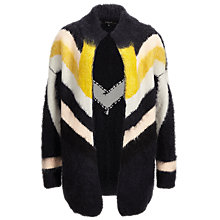 Buy Selected Femme Helga Cardigan, Multi Online at johnlewis.com