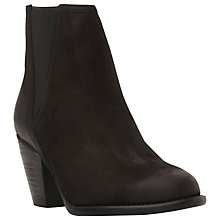 Buy Steve Madden Shearly Heeled Chelsea Boots Online at johnlewis.com