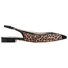 Buy L.K. Bennett Maira Slingback Pumps Online at johnlewis.com