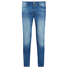 Buy Scotch & Soda Ralston Trump City Jeans, Denim Online at johnlewis.com