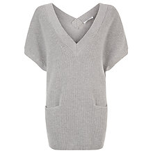 Buy Fenn Wright Manson Pippa Tank, Grey Online at johnlewis.com