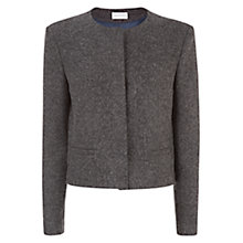 Buy Fenn Wright Manson Lola Jacket, Grey Online at johnlewis.com