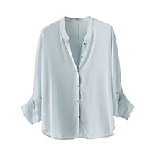 Buy Poetry Pure Silk Shirt Online at johnlewis.com