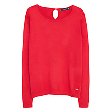 Buy Mango Essential Jumper Online at johnlewis.com