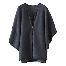 Buy Poetry Merino Wool Cape Online at johnlewis.com