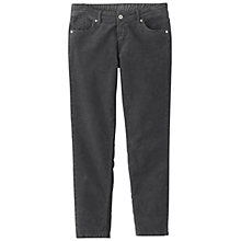 Buy Poetry Stretch Cord Cropped Jeans Online at johnlewis.com
