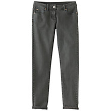 Buy Poetry Garment-Dyed Jeans Online at johnlewis.com