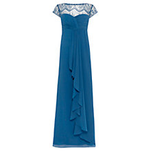 Buy Coast Brya Rose Maxi Dress, Duck Egg Online at johnlewis.com