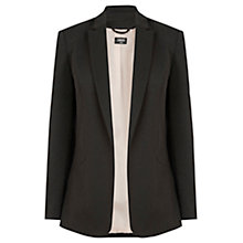 Buy Oasis Clean Ponte Jacket Online at johnlewis.com