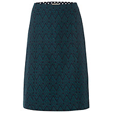 Buy White Stuff, Broadmead Skirt, Brooklyn Blue Online at johnlewis.com