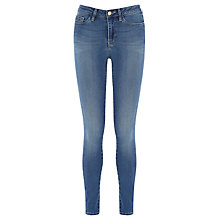 Buy Warehouse Signature Jeans Online at johnlewis.com