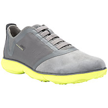 Buy Geox Nebula 3D Trainers Online at johnlewis.com