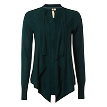 Buy White Stuff Victoria Falls Cardigan, Washington Online at johnlewis.com