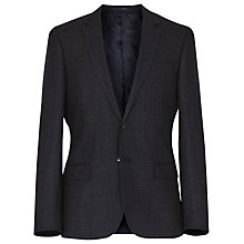 Buy Reiss Herbie Wool Cashmere Modern Fit Suit Jacket, Charcoal Online at johnlewis.com