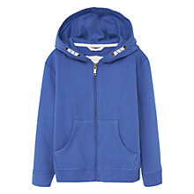 Buy Mango Kids Boys' Cotton Hoodie Online at johnlewis.com
