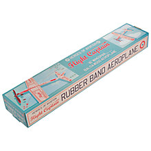 Buy Rex Flight Captain Rubber Band Plane Online at johnlewis.com