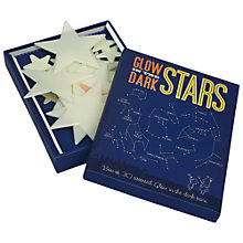 Buy Rex Glow in the Dark Stars Online at johnlewis.com