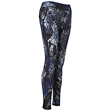 Buy Human Performance Engineering HPE Snake X Leggings, Black Online at johnlewis.com