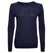 Buy Whistles Annie Sparkle Knitted Jumper Online at johnlewis.com