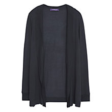 Buy Violeta by Mango Ribbed Cardigan Online at johnlewis.com